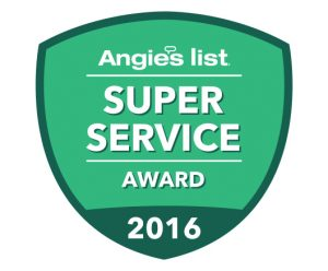 Angie's List Super Service Award Locksmiths