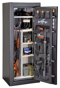 How to Buy a Gun Safe —