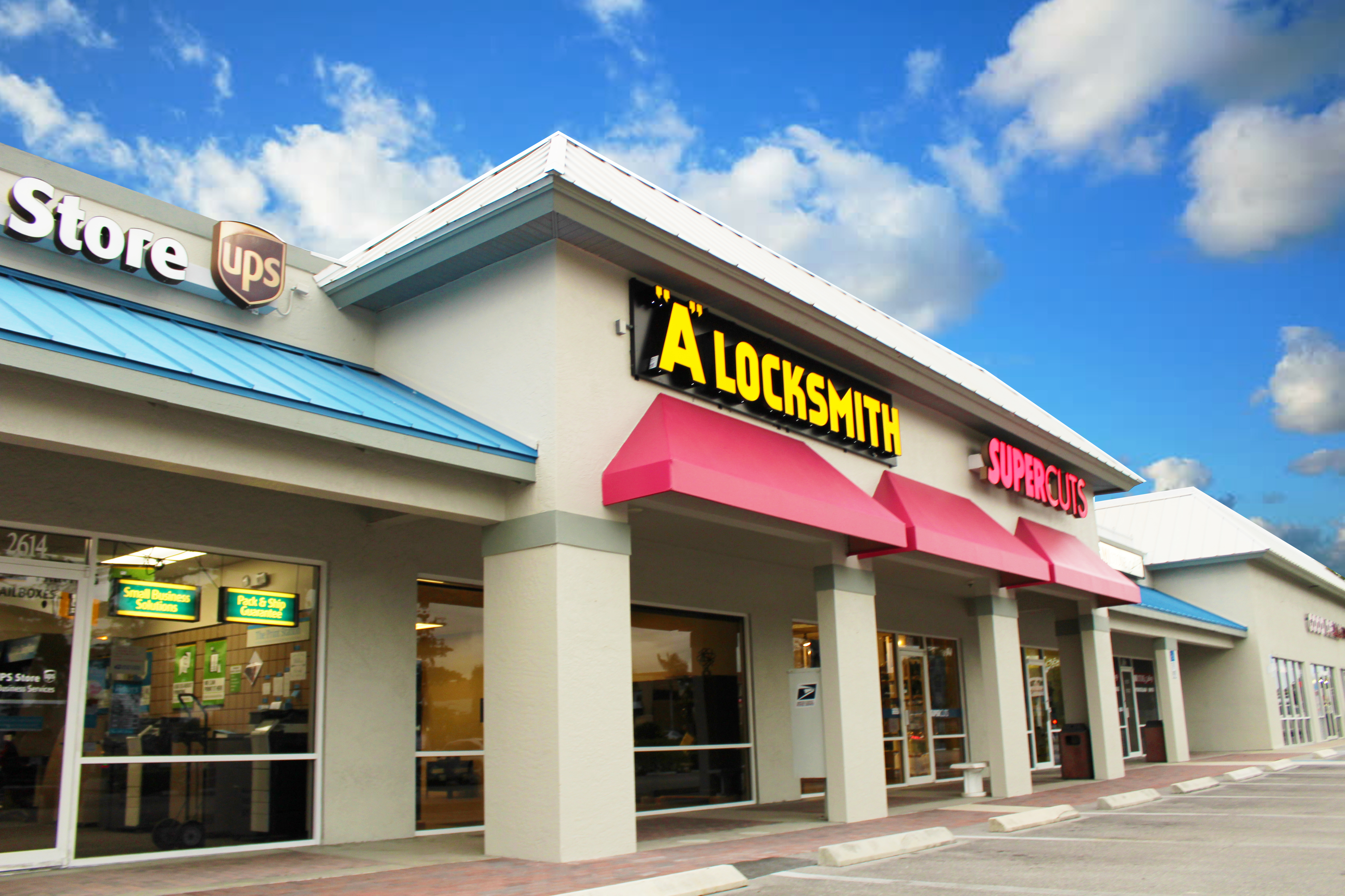 """About Us - """"A"""" Locksmith Naples   See Photos of Our ..."""