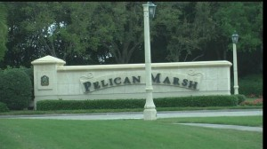 Pelican Marsh Burglary Naples
