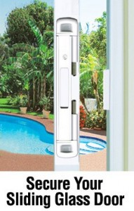 Sliding Glass Door Lock Locksmith Naples