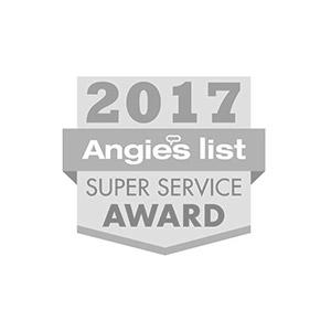Angie's List Super Service Award 2017 - A Locksmith Naples