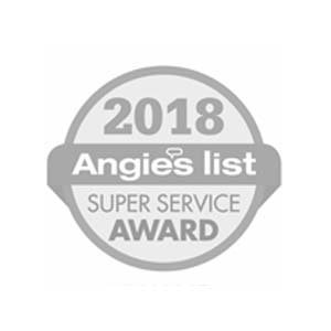 Angie's List Super Service Award 2018 - A Locksmith Naples
