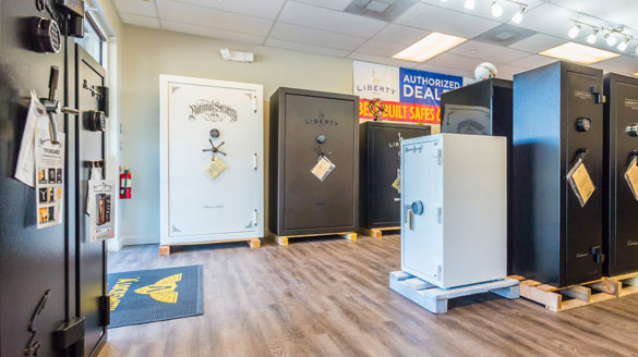 Safes Sales and Service in Naples, Florida - A Locksmith Naples