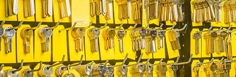 A Locksmith Naples Key Duplication in Naples Showroom