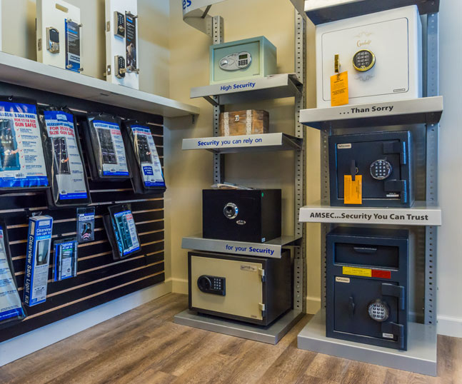 Commercial Safe Sales and Repair in Naples, Florida - A Locksmith Naples