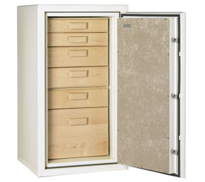 Extra Large Premiere Custom Jewelry Safes Sales and Service in Naples, Florida - A Locksmith Naples