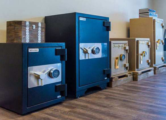 Home Safes Sales and Service in Naples, Florida - A Locksmith Naples