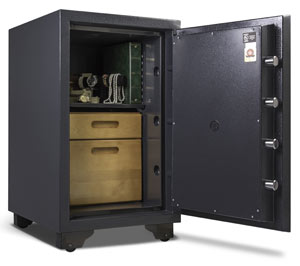 CSC3018 Large 2 Hour Fire Burglary Safes Sales and Service in Naples, Florida - A Locksmith Naples