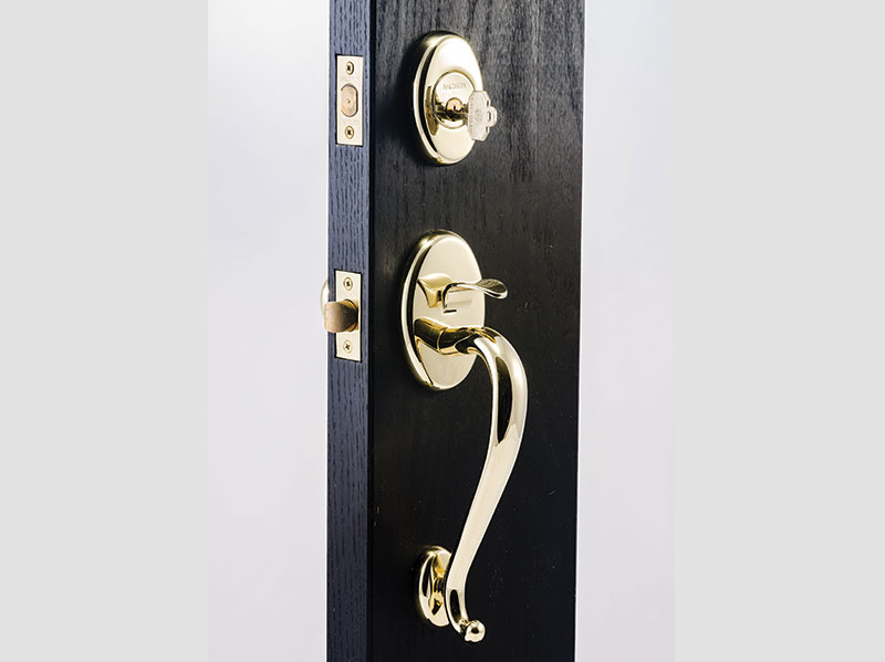 """A"" Locksmith Products - Door Hardware"