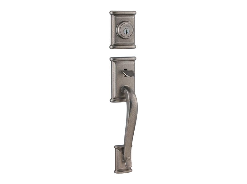 Door Hardware - Kwikset