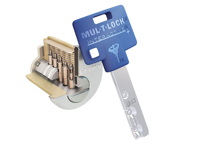 Locksmith Products - High Security Keys
