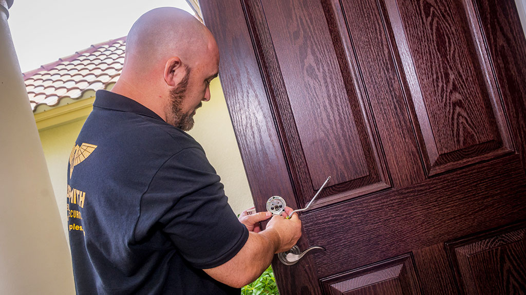 A Locksmith - Residential Locksmith