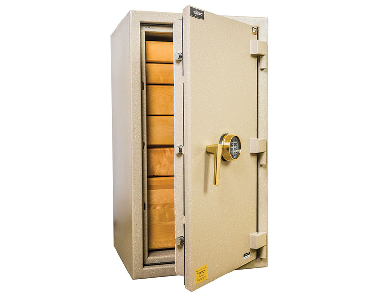 """A"" Locksmith Products - Safe"