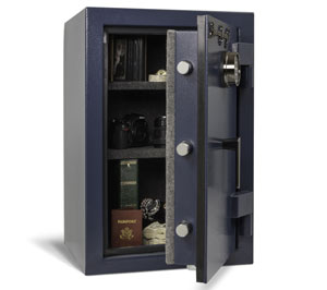 AM3020 Medium 30 Minute Fire Safes Sales and Service in Naples, Florida - A Locksmith Naples