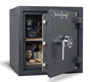Medium Premiere Custom Jewelry Safes Sales and Service in Naples, Florida - A Locksmith Naples