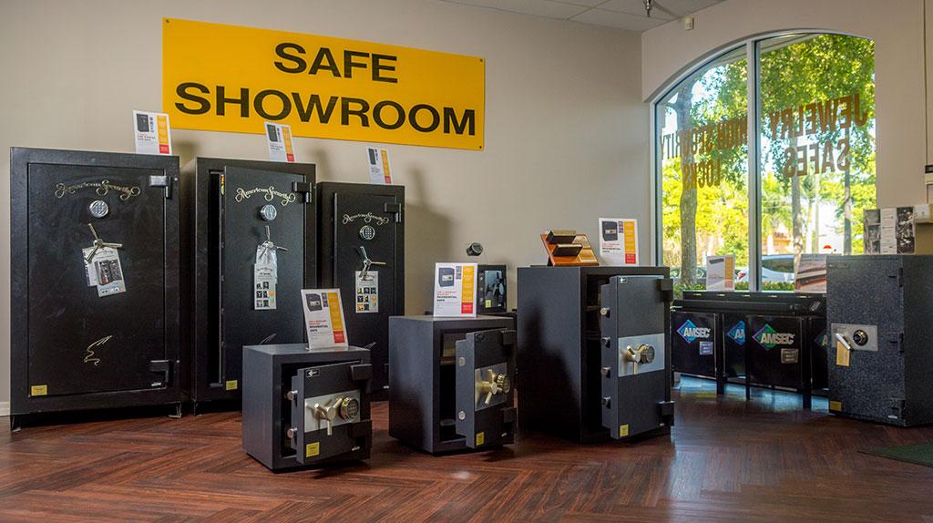 """A"" Locksmith Safe Services"